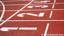 Symbolbild Wettbewerb