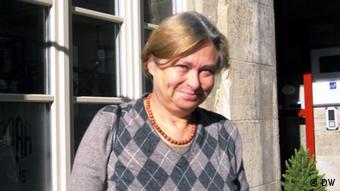Joanna Jablkowska Universität Lodz Polen