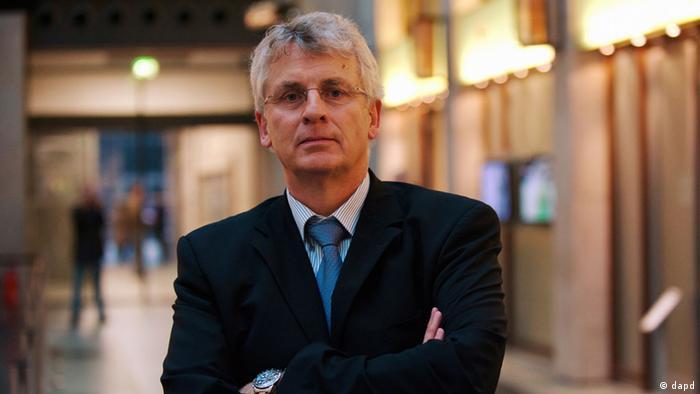 Провал реформ був би фатальним для України, застерігає Карл-Ґеорґ Вельманн