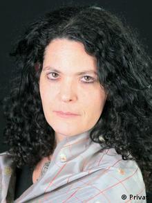 Heather Barr