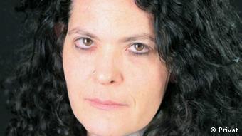 Heather Barr von HRW (Foto: privat)