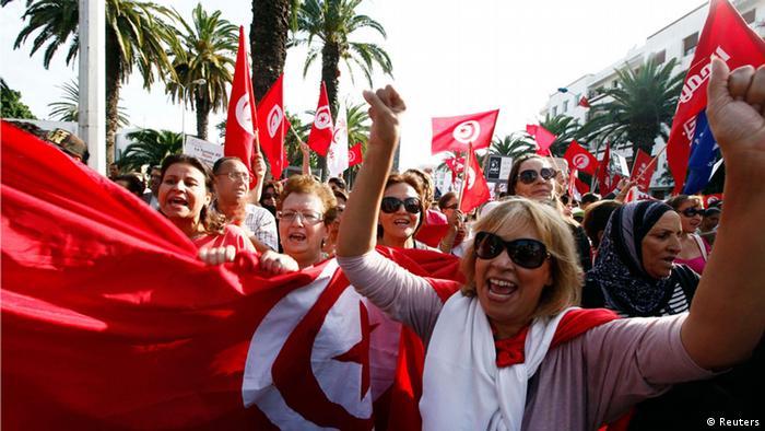 Primeiras eleições livres na Tunísia foram há um ano