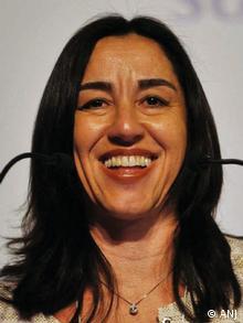 Judith Brito, former ANJ president