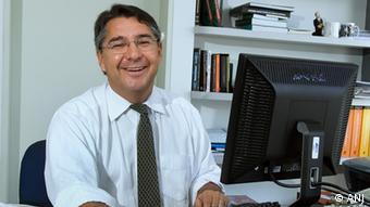 Ricardo Pedreira, head of the ANJ