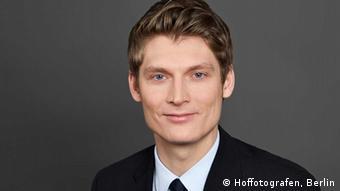 German media attorney Felix Stang
