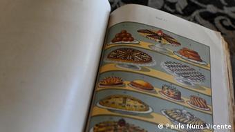 Ruth Arons' cookbook