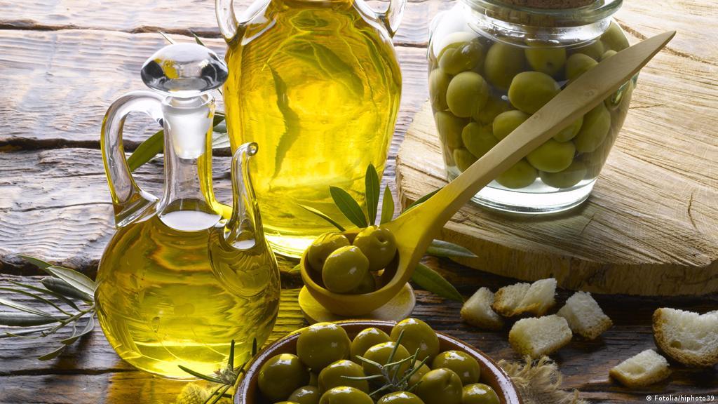 فوائد الزيتون الاخضر