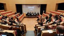 Podiumdiskussion in der Konrad Adenauer Stiftung: Opponieren gegen Lukaschenko. Aufgenommen von mir in Berlin am 23.10.2012, Nikita Jolkve.
