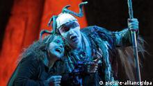Deutsche Oper Berlin Parsifal