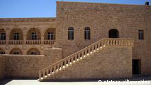 Kloster Mor Gabriel in der Türkei