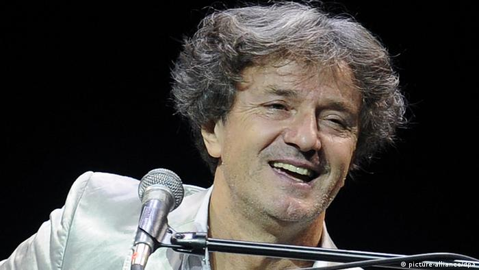 Bregovic breaks down racism with ′gypsy′ music | Culture| Arts