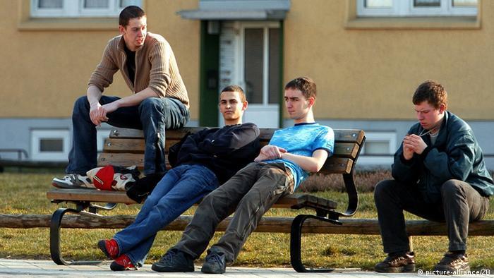 Безделниците на България | Новини и анализи от България | DW | 02.11.2012