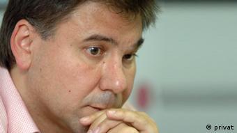 Bułgarski politolog Iwan Krastew