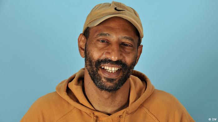 Deutsche Welle Afrika Kisuaheli Mohammed Dahman