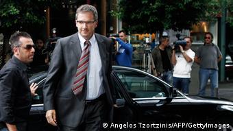 «Η ελληνική κυβέρνηση θα αποφασίζει πώς θα υλοποιούνται οι στόχοι»