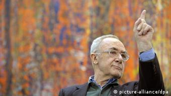 Ґергард Рихтер у німецьких бізнесменів у пошані