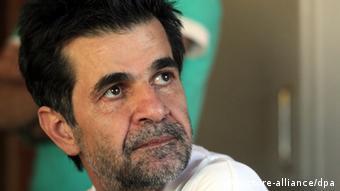 Iran Regisseur Jafar Panahi