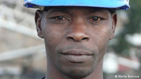 Rohstoffprojekte in Afrika Kohleabbau in Mosambik