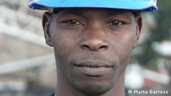 O Governo moçambicano aposta na criação de emprego no sector mineiro