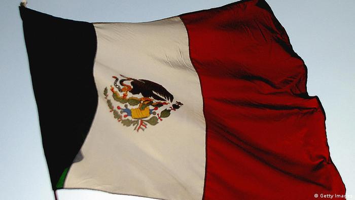 Symbolbild - Mexiko