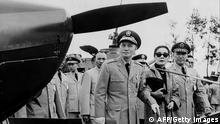 Chiang Kai-Shek Präsident ROC China (AFP/Getty Images)