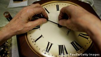 Alemania y la puntualidad, ¿un cliché?