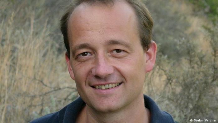 Stefan Weidner