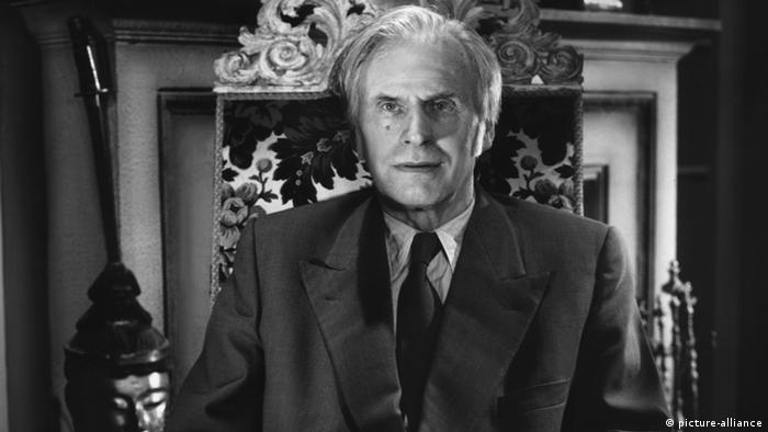 Schauspieler Fritz Rasp (1960)