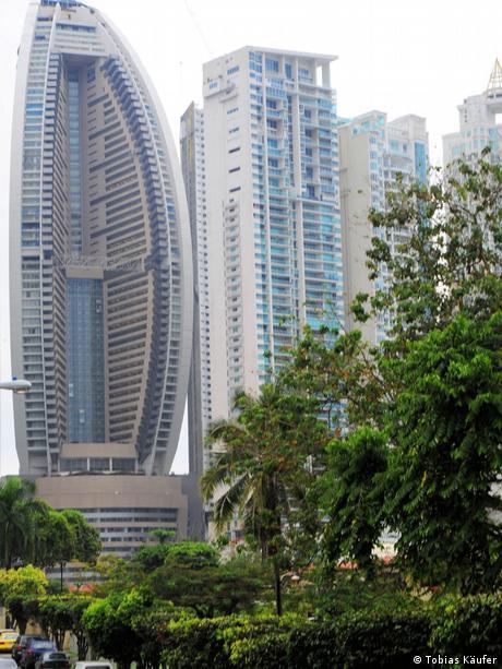 Ocean Club Hotel, en Ciudad de Panamá.