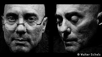 Heiner Schmitz (Foto: Walter Schels) !!! VERWENDUNG NUR FÜR DIESE GALERIE/ARTIKEL Stefan Dege !!!