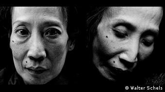Maria Hai-Anh Tuyet Cao (Foto: Walter Schels) !!! VERWENDUNG NUR FÜR DIESE GALERIE/ARTIKEL Stefan Dege !!!