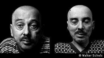 Michael Lauermann (Foto: Walter Schels) !!! VERWENDUNG NUR FÜR DIESE GALERIE/ARTIKEL Stefan Dege !!!