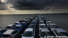 Autokrise in Europa - Produktionsstopps und Bangen um Jobs