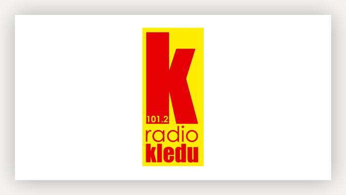 Partnerlogo Radio Kledu