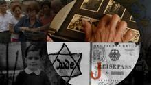 Proyecto sobre las huellas de los judío-alemanes en el mundo, Spurensuche.