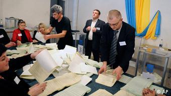 Новий виборчий закон: голосів менше, мандатів - більше