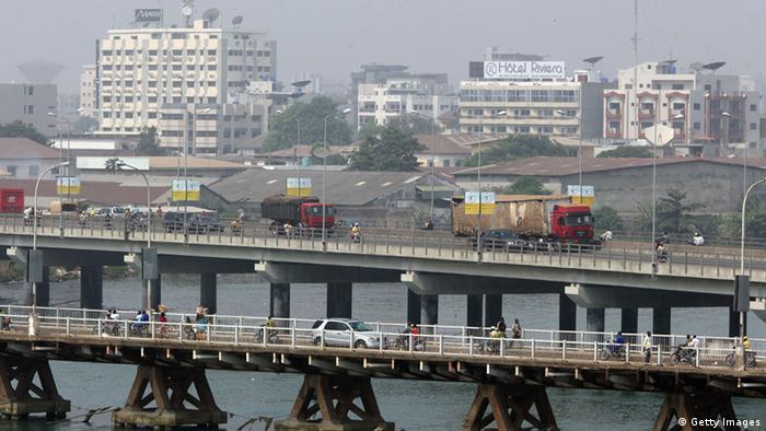 Cotonou Benin (Getty Images)