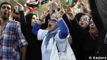 Proteste Libyen/ Tripolis