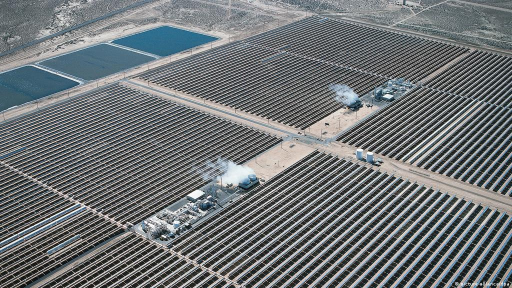 solar energy in north african region essay In november 2009 morocco announced a solar energy project worth $9 billion which officials said solar markets in the middle east and north africa region.