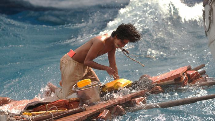 Film Life of Pi von Regisseur Ang Lee