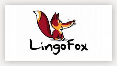 Logo Lingo Fox Bildbeschreibung: Logo LingoFox Titel: LingoFox Logo Schlagworte: Deutsch lernen, Deutsch unterrichten, Arbeitsblätter erstellen