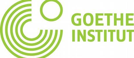Logo Goethe-Institut NEU