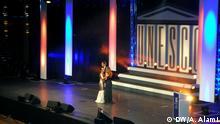 UNESCO-Gala 2012 Maritim Düsseldorf, 27.10.2012. Bild-Rechte: Abdelhai Alami / Deutsche Welle