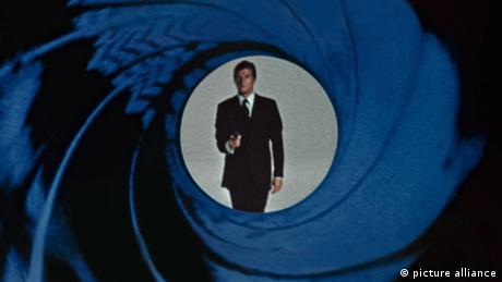 Магістерська програма для шпигунів: агент 007 заходить в аудиторію