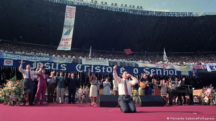 Resultado de imagem para Fracassos dos evangélicos no poder político da América Latina