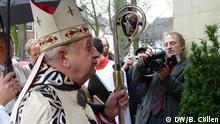 Polen Johannes Paul II. Stanislaw Dziwisz