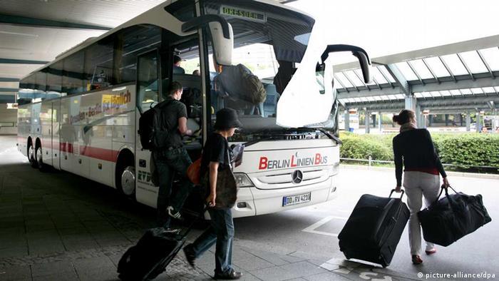 Weg für innerdeutsche Fernbuslinien ist frei