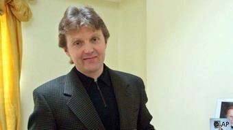 Alexander Litvinenko a murit la vârsta de 43 de ani