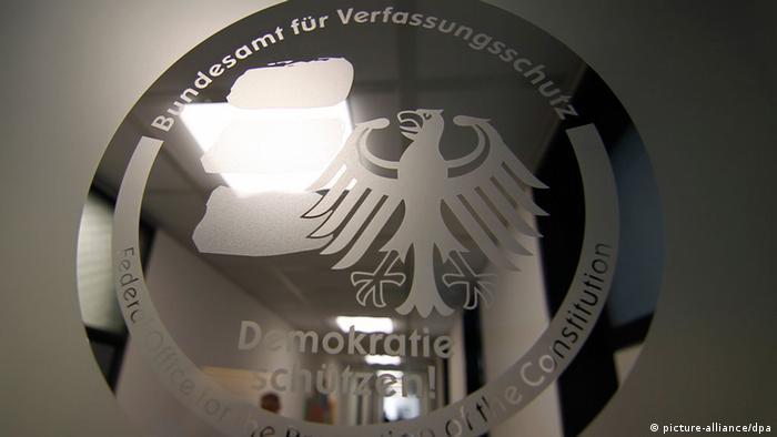 Symbolbild NSU Affäre Verfassungsschutz Jahrestag Terrorismus Rechtsradikale (picture-alliance/dpa)