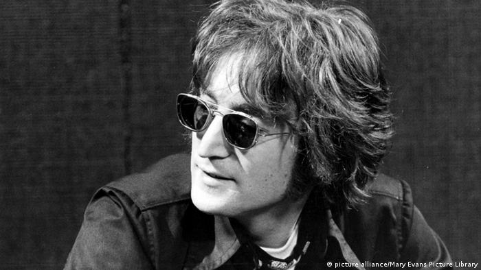 John Lennon At 75 The Man Behind The Music Music Dw 07 10 2015